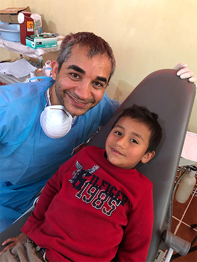 Community Services - San Clemente Dentist Cosmetic and Family Dentistry