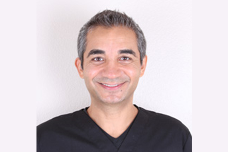 Shahin Mahallati DDS, Top Rated Dentist in San Clemente